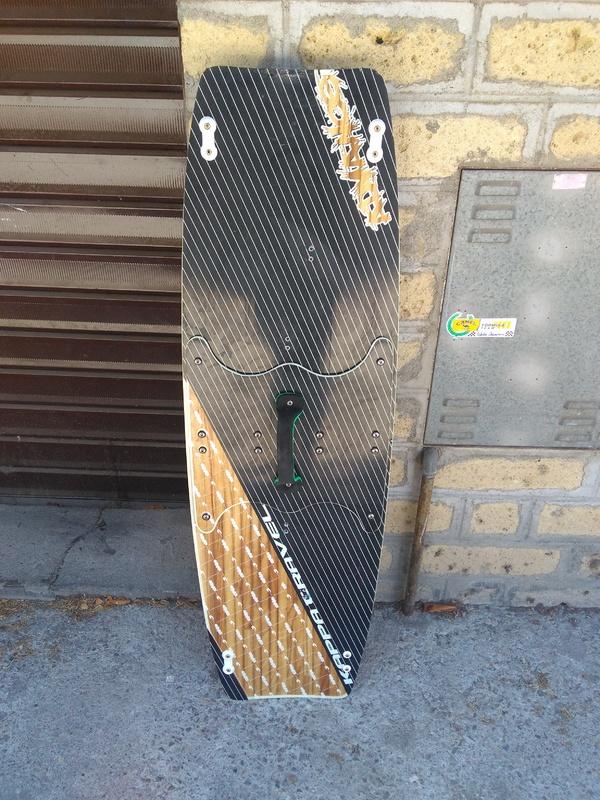Advance - Divisibile-split board