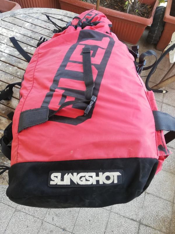 Slingshot - FUEL