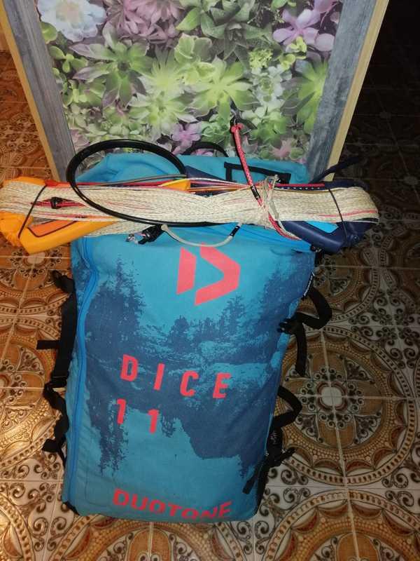 Duotone - DICE