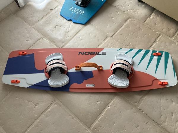 Nobile - NOBILE NOBILE NBL