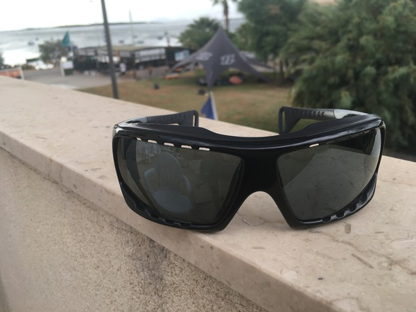 altra - Lip Sunglasses Typhoon
