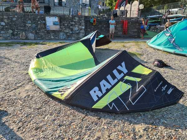 Slingshot - rally 12m 2019