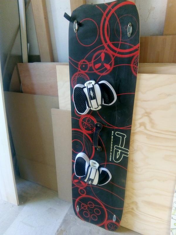 RLboards -