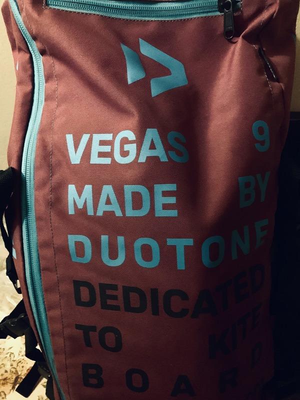 Duotone - Vegas