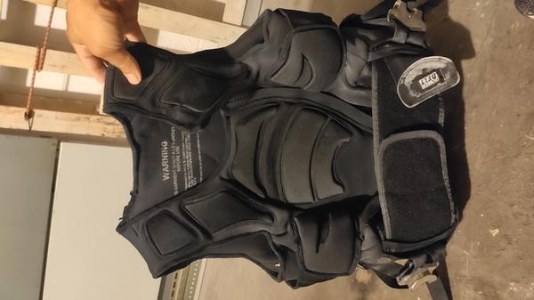 Dakine - Trapezio Dakine impact harness