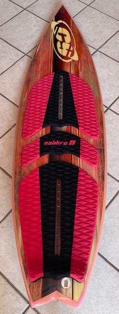 Calibro 9 - Surfino