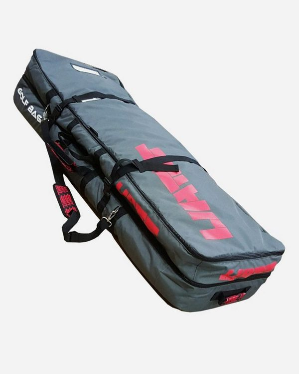 altra - SIDE ON travelbag