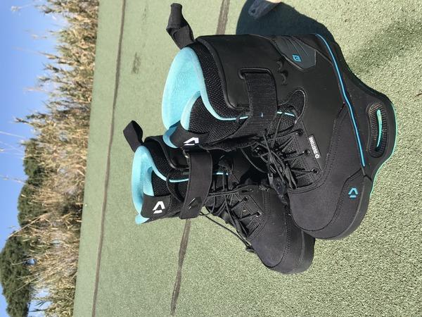 Duotone - Duotone Boots 2020 42.5