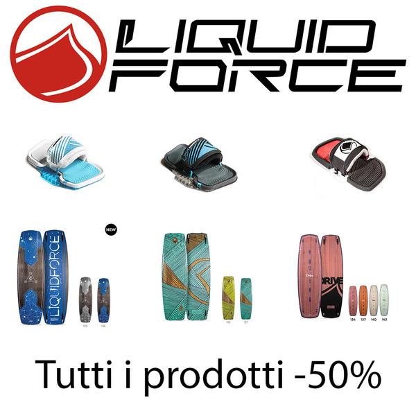 Liquid Force -