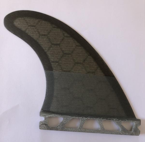 altra - Set 3 Pinne Future Honeycomb per Tavole Wave