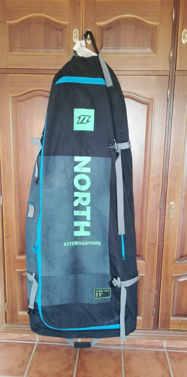 North - Combi bag