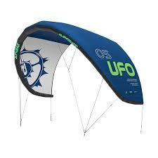 Slingshot - UFO