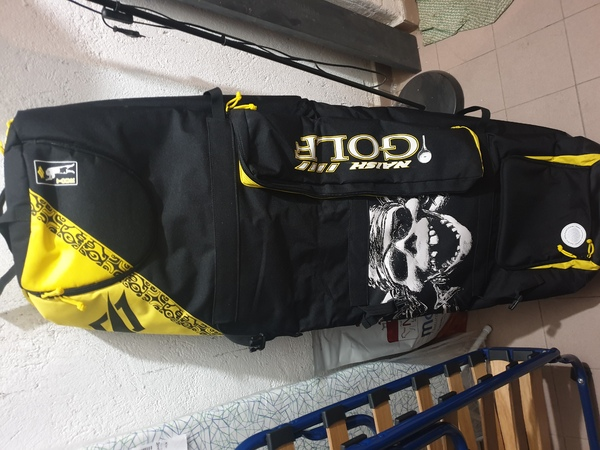 Naish - Naish Golf Bag 140cm