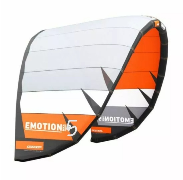 Rrd - Emotion - cerco MK4 5m