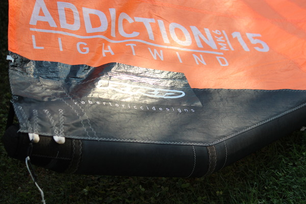 Rrd - ADDICTION 15 light wind