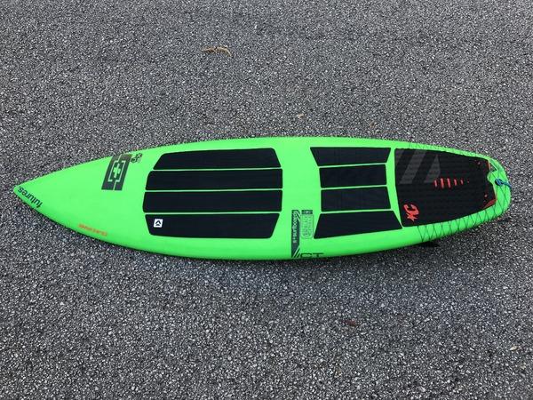 altra - SPLUS SURFBOARDS  BLACK HOLE