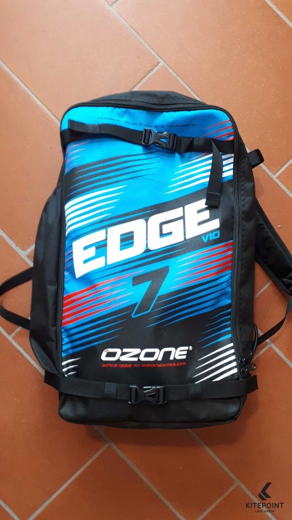 Ozone - Edge 7 V10 2020