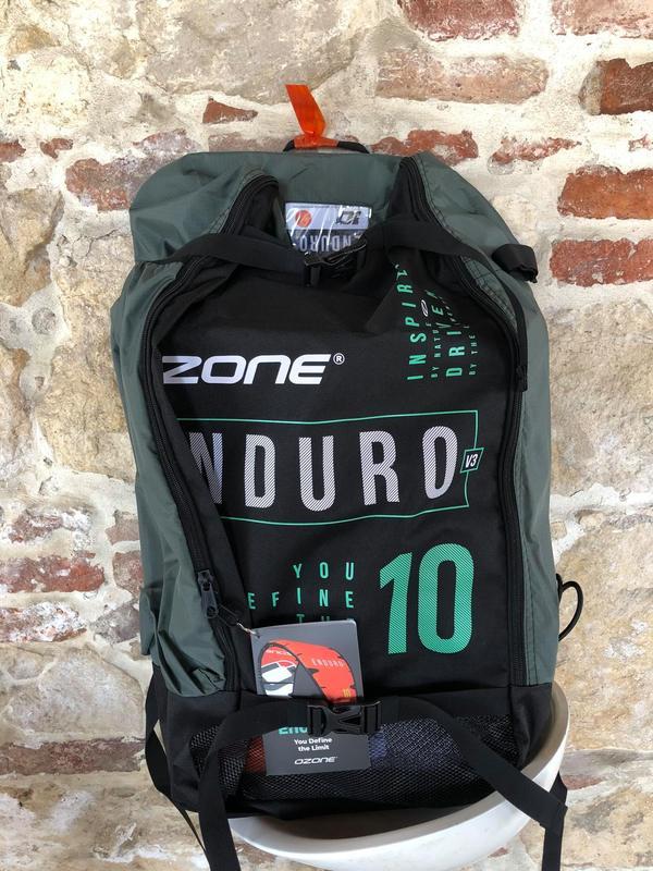 Ozone - enduro v3