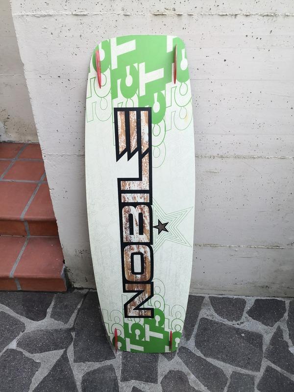 Nobile - 555