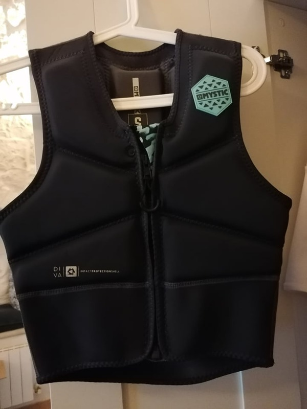 Mystic - Diva Impact Vest