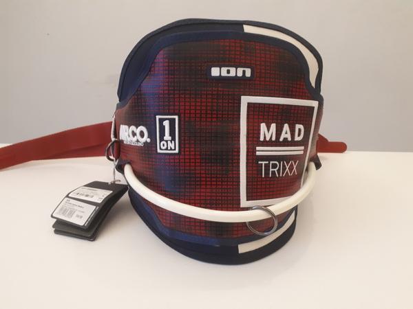 Ion - MADTRIXX