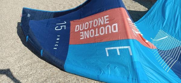 Duotone - Juice
