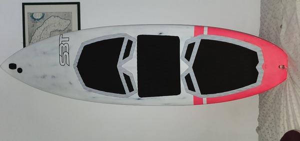 altra - SBT Sail Board Tarifa Custom