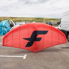 F-One - swing 6mt 2020 color mango
