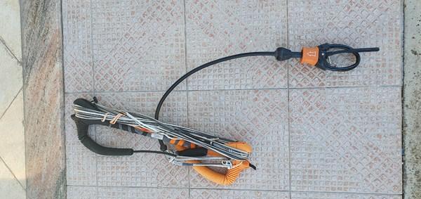 Cabrinha - X1 overdrive 48/56
