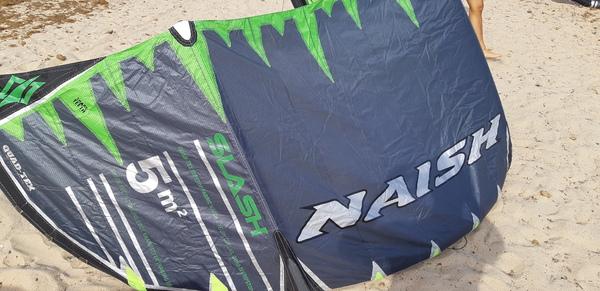 Naish - Slash