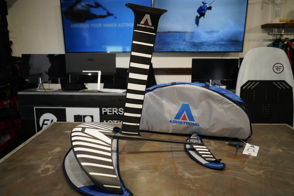 altra - Armstrong CF1600 Foil Kit