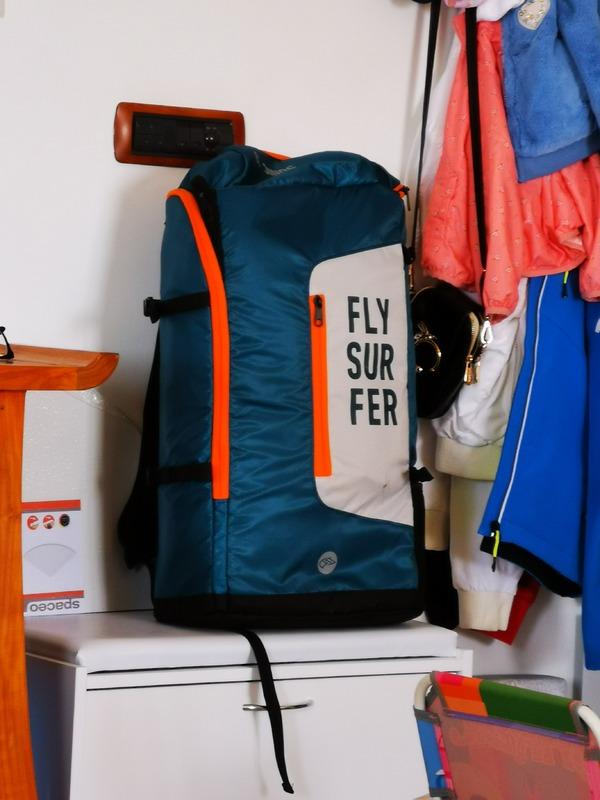 Flysurfer - Sonic 3 2020 13m