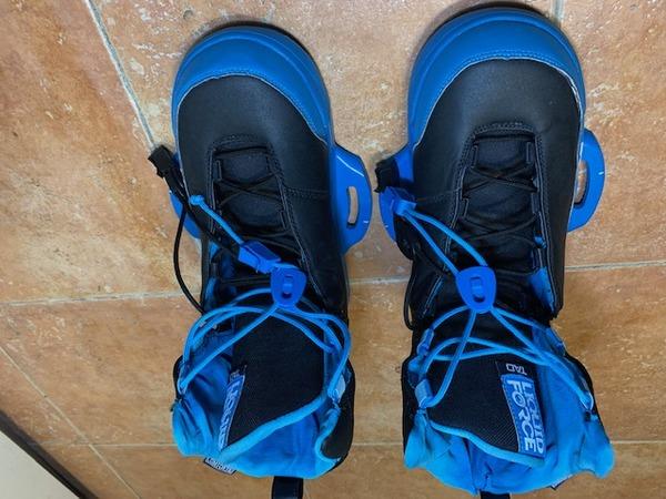 Liquid Force - Boots Liquid Force modello TAO 43-45
