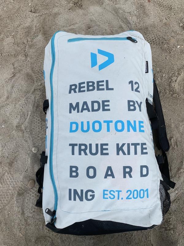 Duotone - Rebel