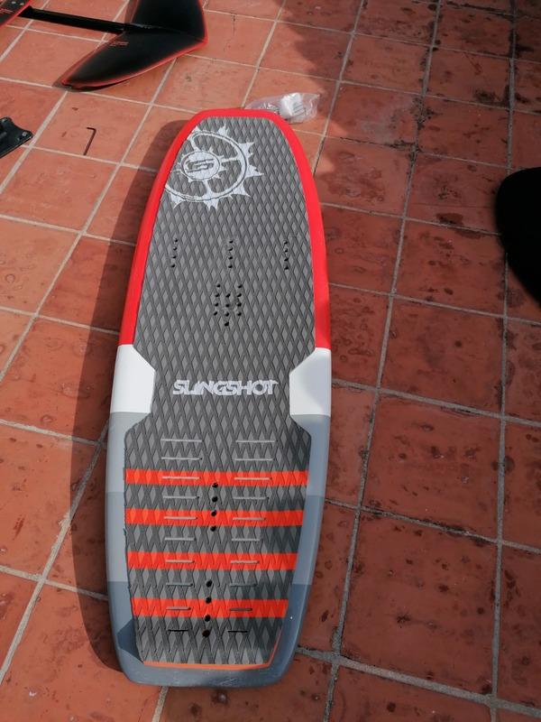 Slingshot - Slingshot dwarfcraft 4.6 hover glide