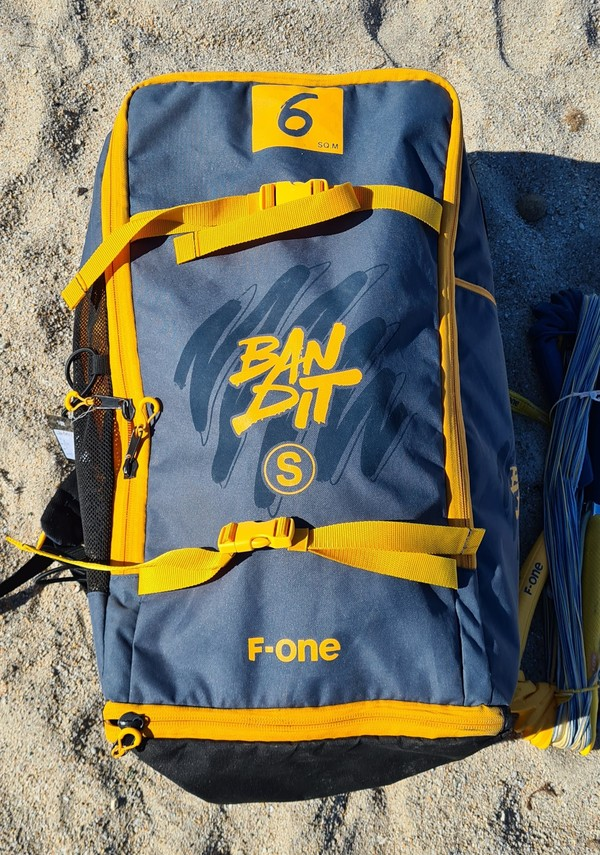 F-One - bandit S XIII 2020