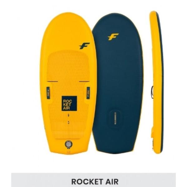 F-One - rocket air 5.10