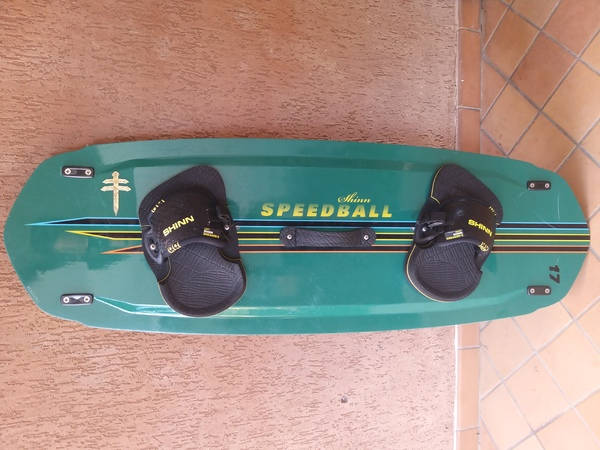 Other... - Shinn Speedball W17