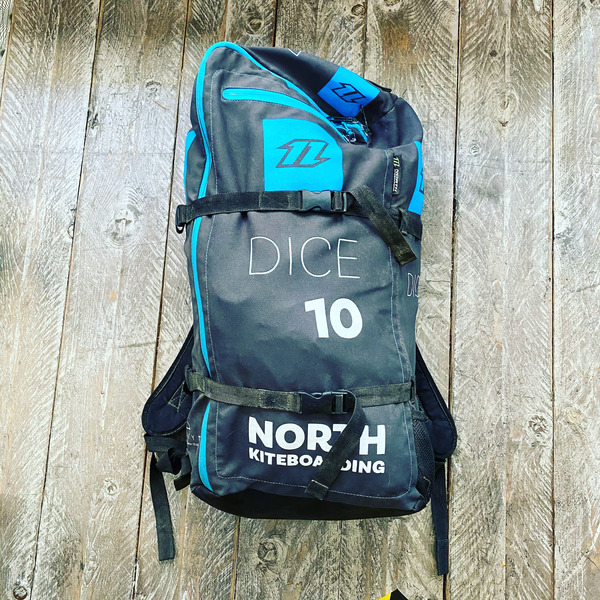 North - Dice 10 2018