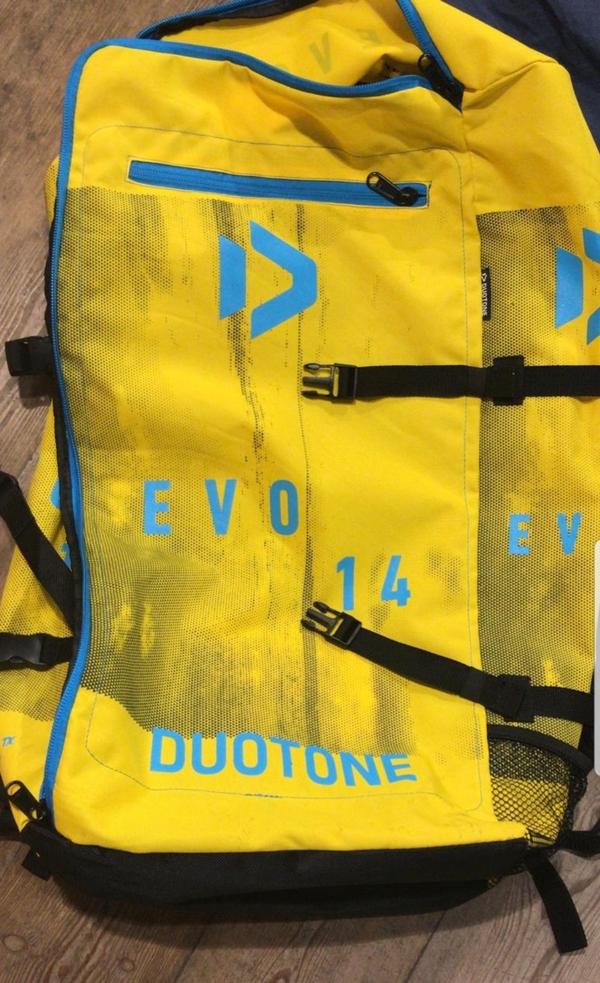 Duotone - EVO
