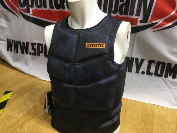 Mystic - Majestic impact vest