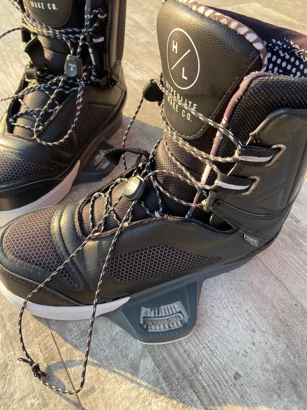 Hyperlite - Hyperlite Boots
