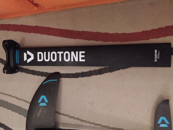 Duotone - FOIL CARVE