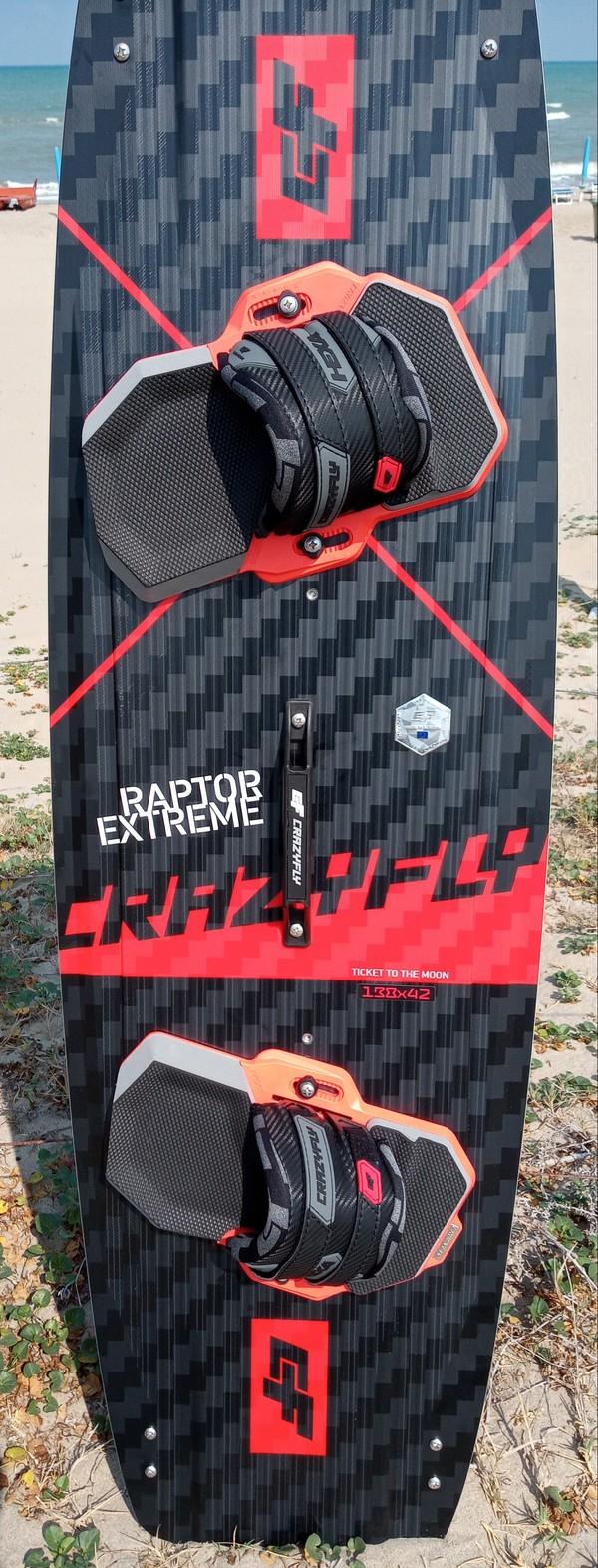 Crazyfly - RAPTOR EXTREME