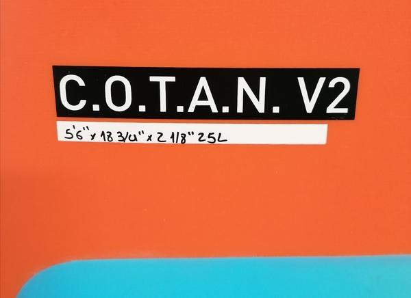 Rrd - Cotan V2 5.6 Classic