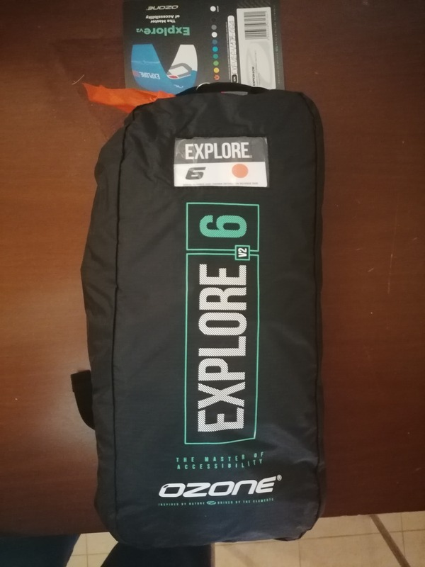 Ozone - explorer v2