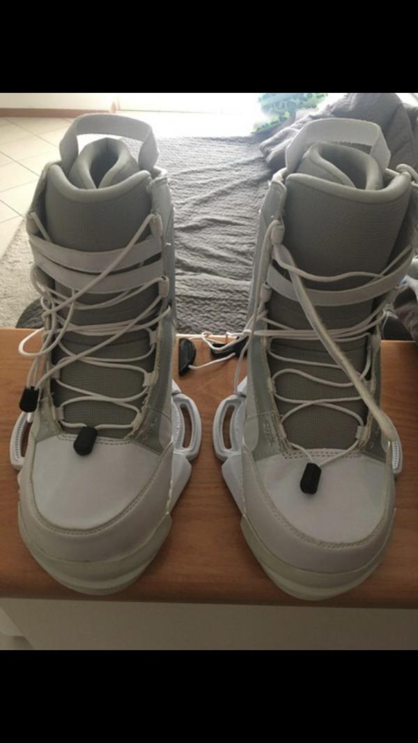 3D - Boots nuovi