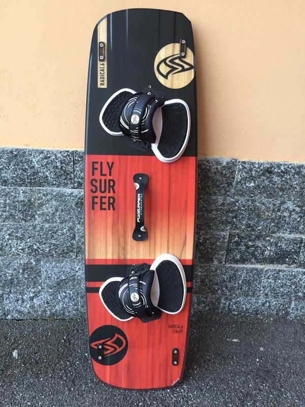 Flyboards - radical 6 tg S