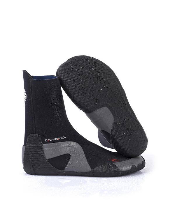 Rip Curl - calzari Dawn Patrol 3mm Round Toe Boot tg 13
