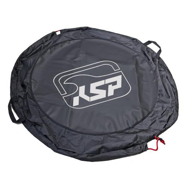 KSP - Wetsuit Bag sacca per muta